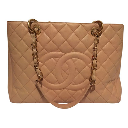 "Chanel ""Grand winkelen Tote"""