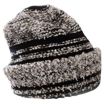 Chanel cappello cashmere