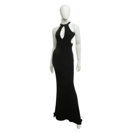 Dsquared2 Evening dress in black