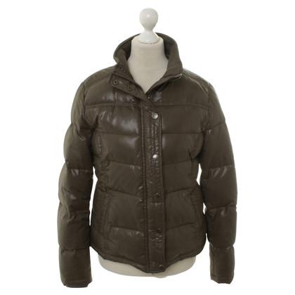Blaumax Olive jacket