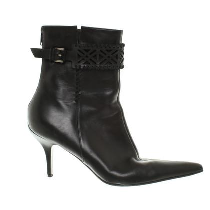 Casadei Boots in Black