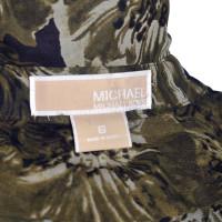 Michael Kors Multicolor silk blouse