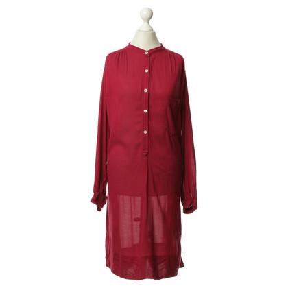 Isabel Marant Etoile Blouses dress in Fuchsia