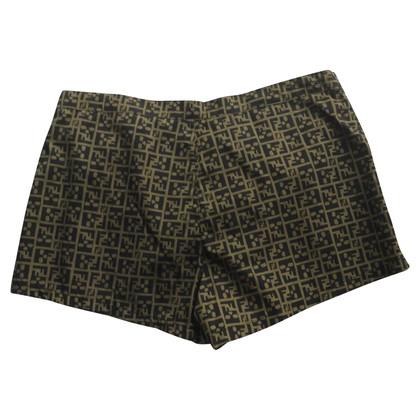 Fendi pantaloncini
