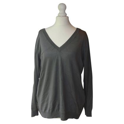 Prada Sweater met zijde inhoud