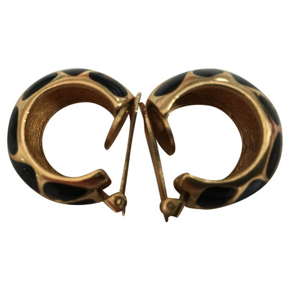 Christian Dior Oor clips interessant Desing