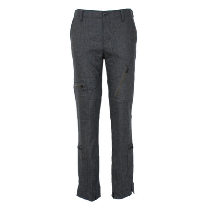 Ralph Lauren cotton trousers