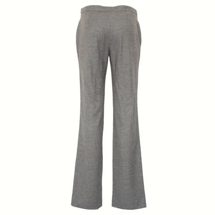 Jil Sander Trousers of wool / cashmere