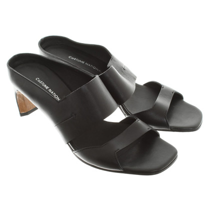 Other Designer Sandals in Black