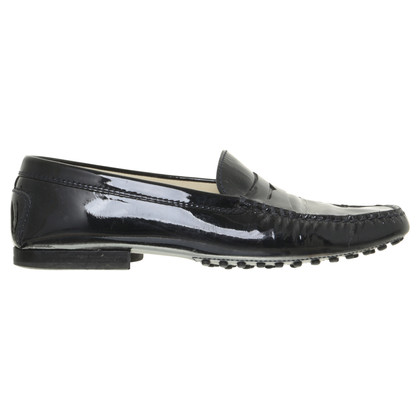 Tod's Loafer in patent leather