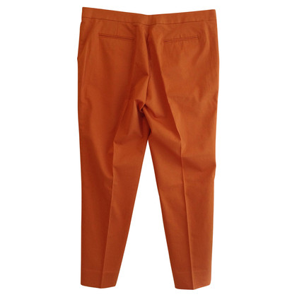 Etro Pants in Orange