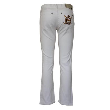 Ralph Lauren witte jeans