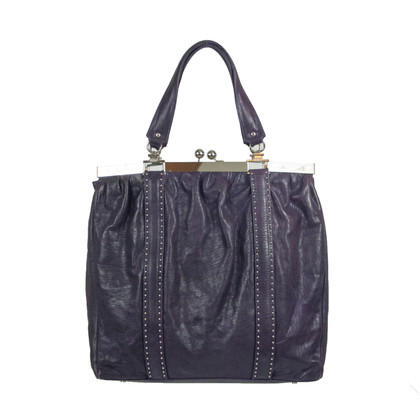 Ferre Leather handbag
