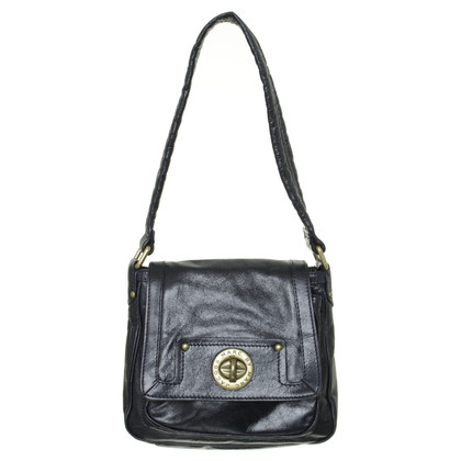 Marc by Marc Jacobs Schoudertas Midnight blauw