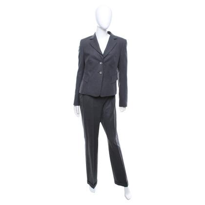 Windsor Pantsuit in grijs