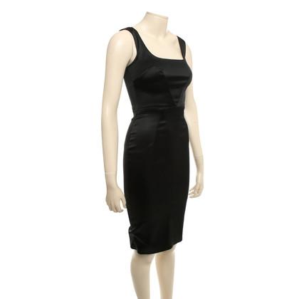 Dolce & Gabbana Dress in black