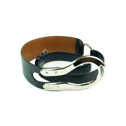 Ralph Lauren blauwe band