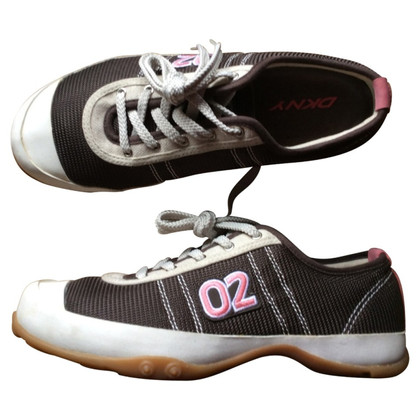 Donna Karan scarpe da ginnastica