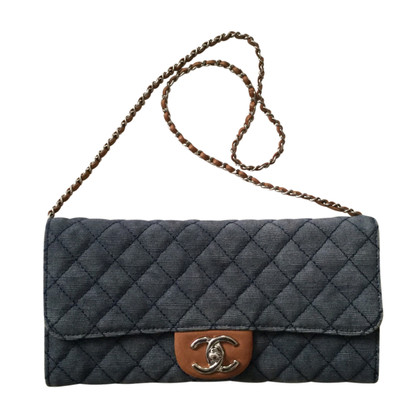 Chanel Flap Bag wallet