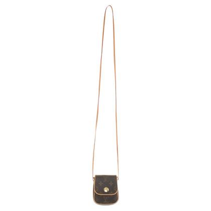 Louis Vuitton Pochette from Monogram Canvas