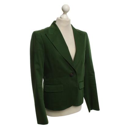 Windsor Blazer in Green