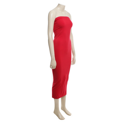 Wolford Kleid in Rot