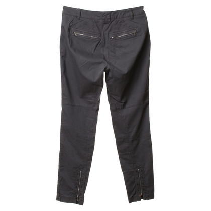 Marc Cain Summer pants in gray