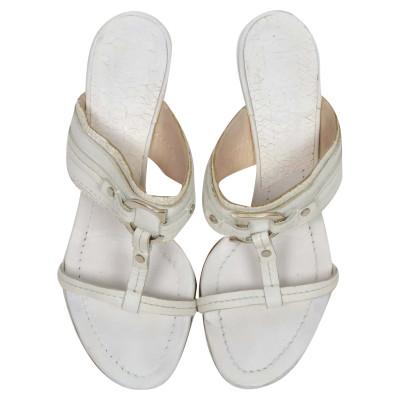 Christian Dior Sandals (high) Second Hand: Christian Dior Sandals