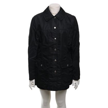 Prada Veste en noir