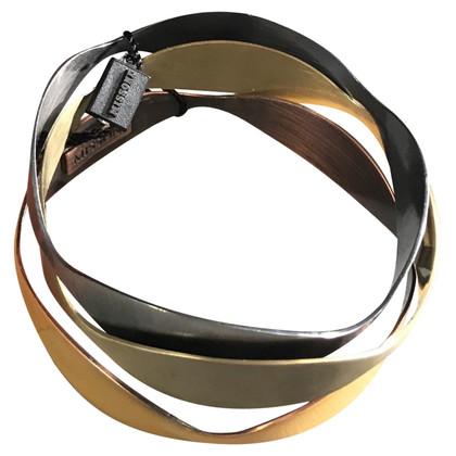 Missoni Armband triple Missoni