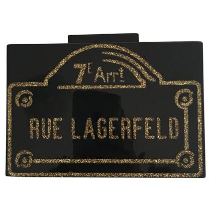 Karl Lagerfeld Pochette