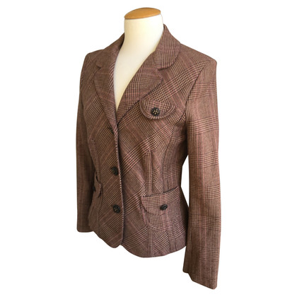 Schumacher Wool Blazer