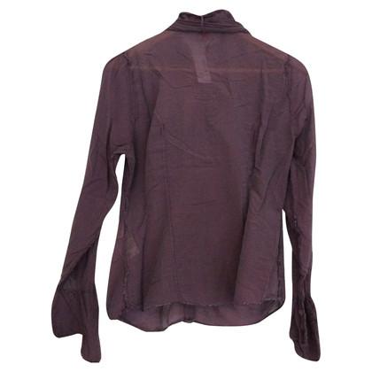 Boss Orange Silk blouse / cotton