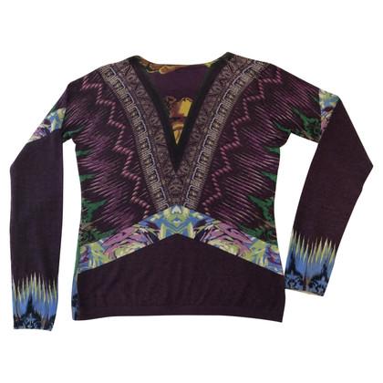 Etro maglione