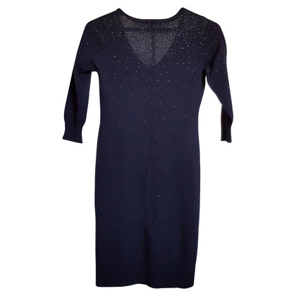 Diane von Furstenberg wool dress