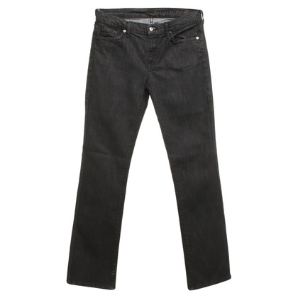 Citizens of Humanity Jeans in antraciet