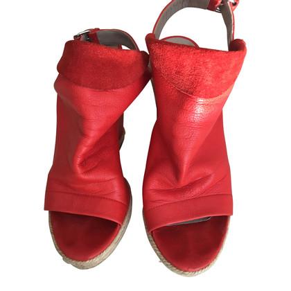 Balenciaga Sandale