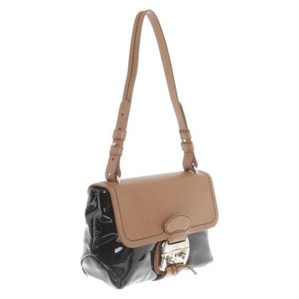 Bally Handbag in bicolour