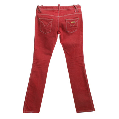 Dsquared2 Jeans in Bicolor