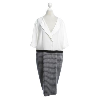 Hugo Boss Sportieve elegante jurk