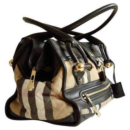 "Burberry ""Manor Bag Large"""