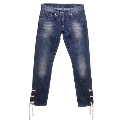 Iceberg Jeans with wash