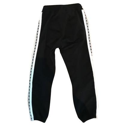 MSGM Sweat broek in blauw