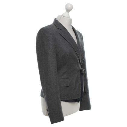 DKNY Blazer in Gray