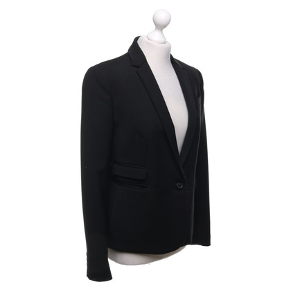 Neil Barrett Blazer in black