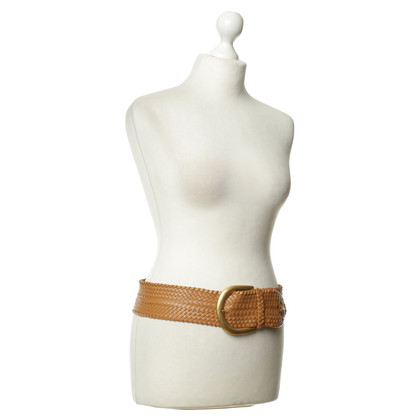 Dolce & Gabbana Belt with snap buckle