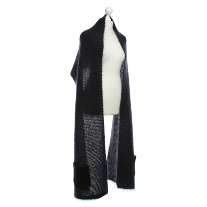 Dorothee Schumacher Scarf with pockets