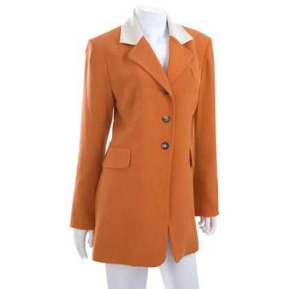 Hermès Vintage frock coat