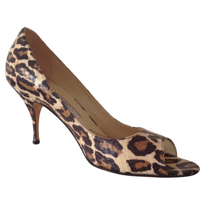 Brian Atwood Peeptoes