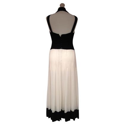Chanel Seidenkleid